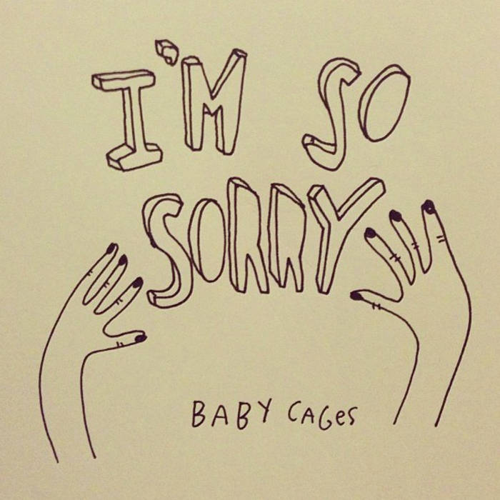 Sorry My Love Wallpaper