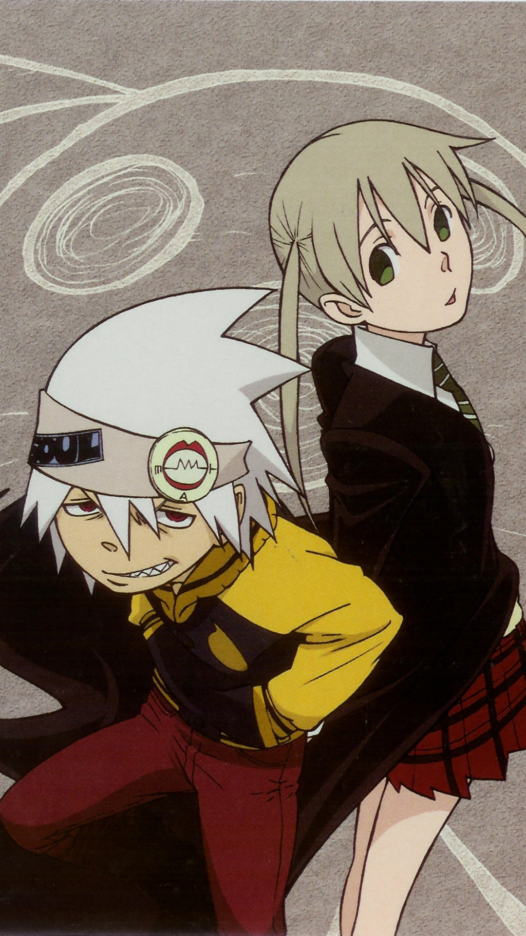 Download Soul Eater Mobile Wallpaper Gallery