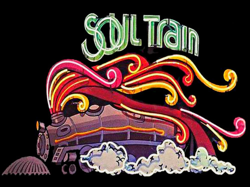 Soul Train Wallpaper