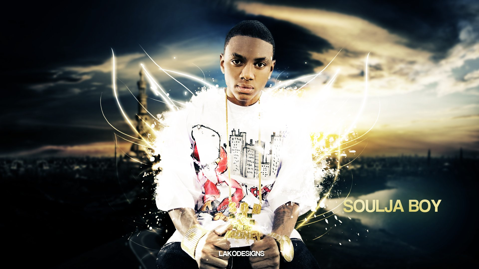 Download Soulja Boy Wallpaper Gallery