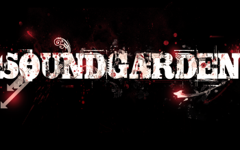 Soundgarden Wallpaper