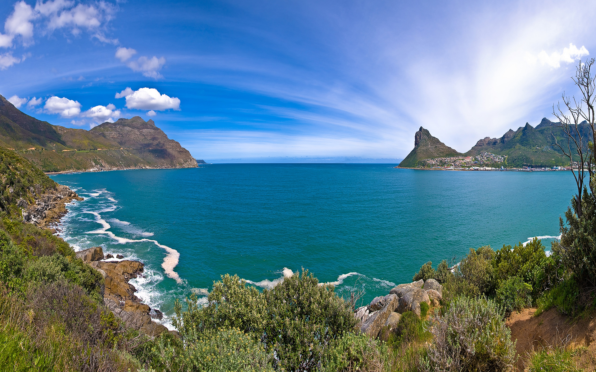 South Africa HD Wallpaper