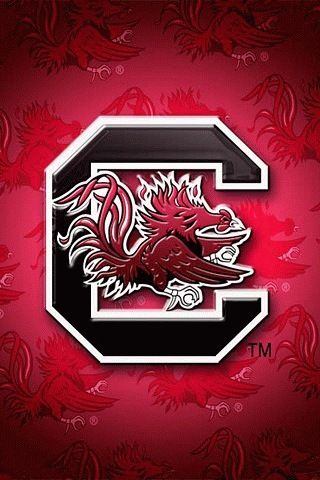 South Carolina Baseball Wallpaper