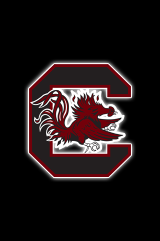 South Carolina Gamecock Wallpaper