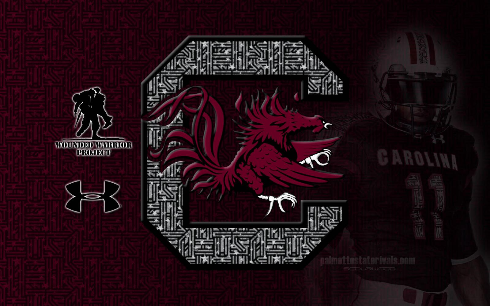 south carolina gamecocks desktop wallpaper - photo #14
