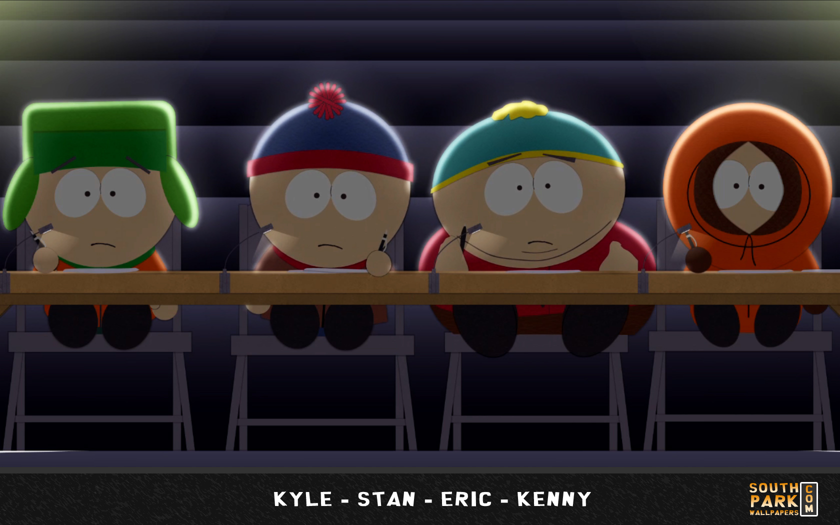South Park Wallpaper