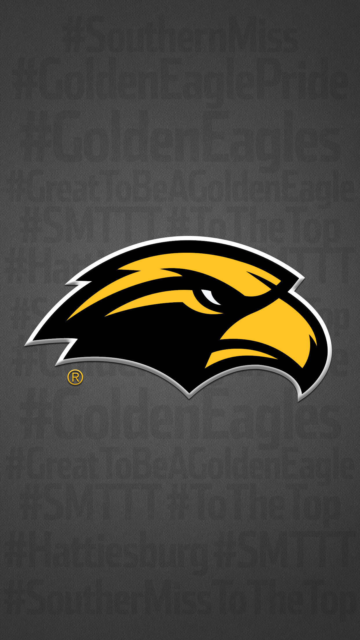 Southern Miss Wallpaper