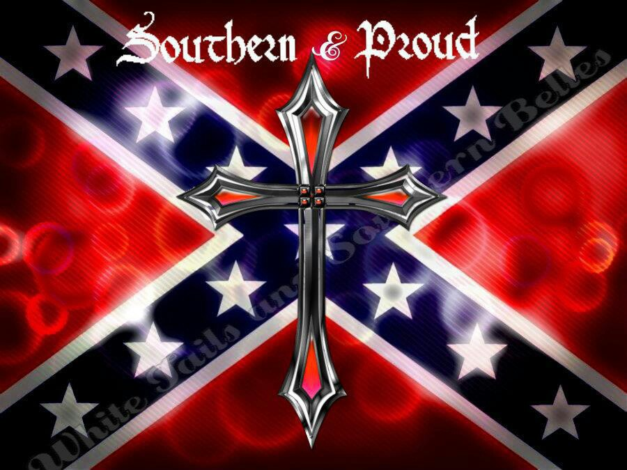 Southern Pride Wallpaper