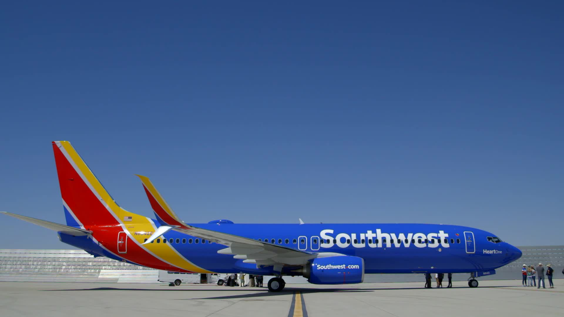 Download Southwest Airlines Wallpaper Gallery