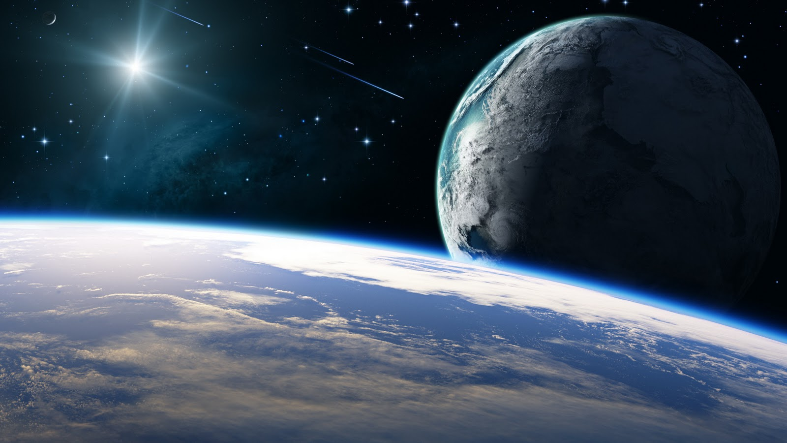 Space HD Wallpapers Free Download