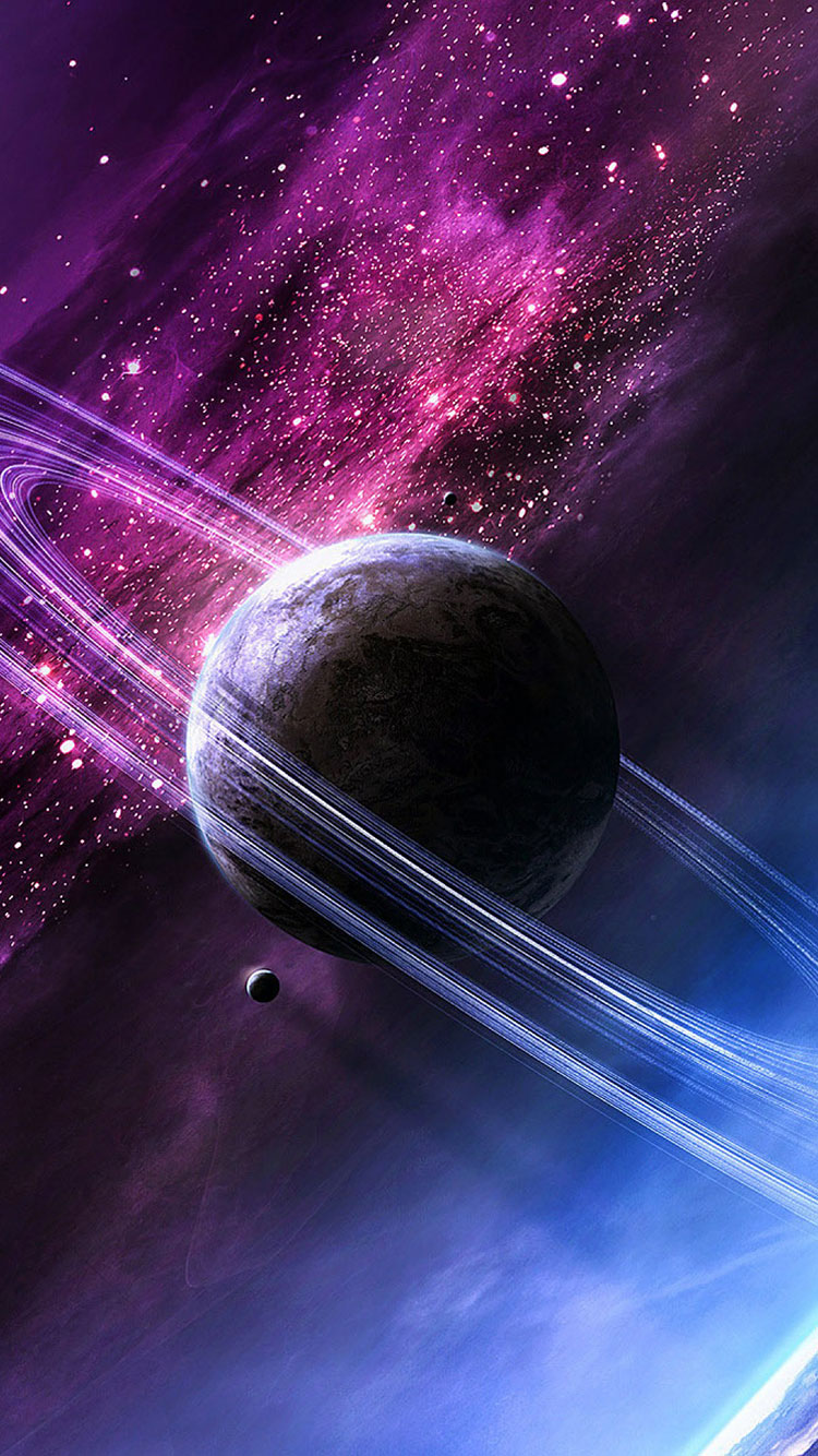 Space Wallpaper HD Iphone