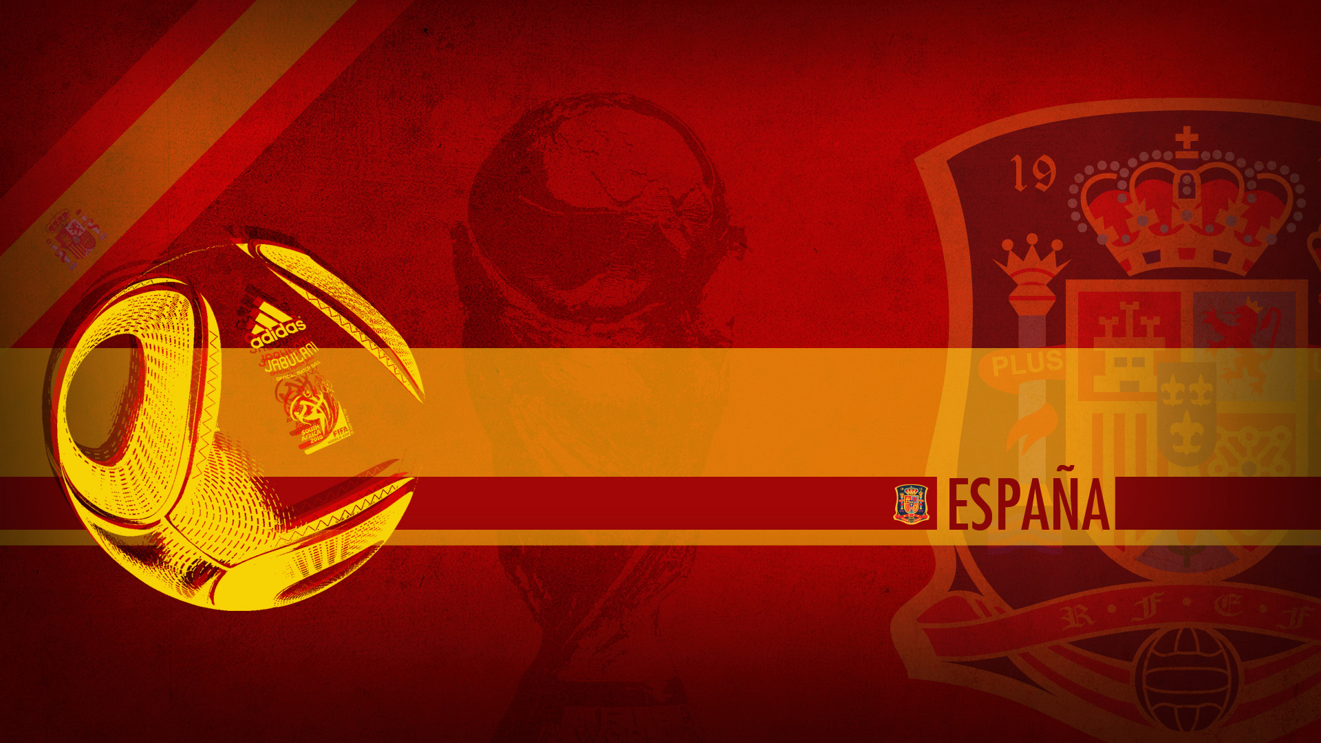 Spain Football Wallpaper
