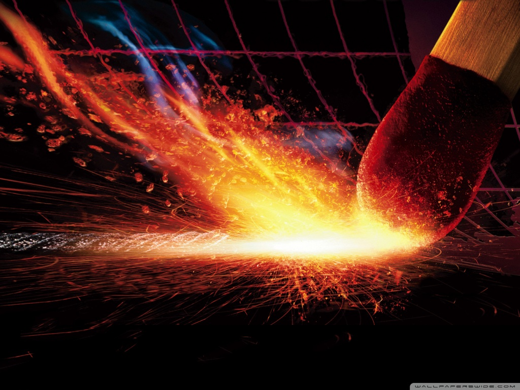 Spark Wallpapers