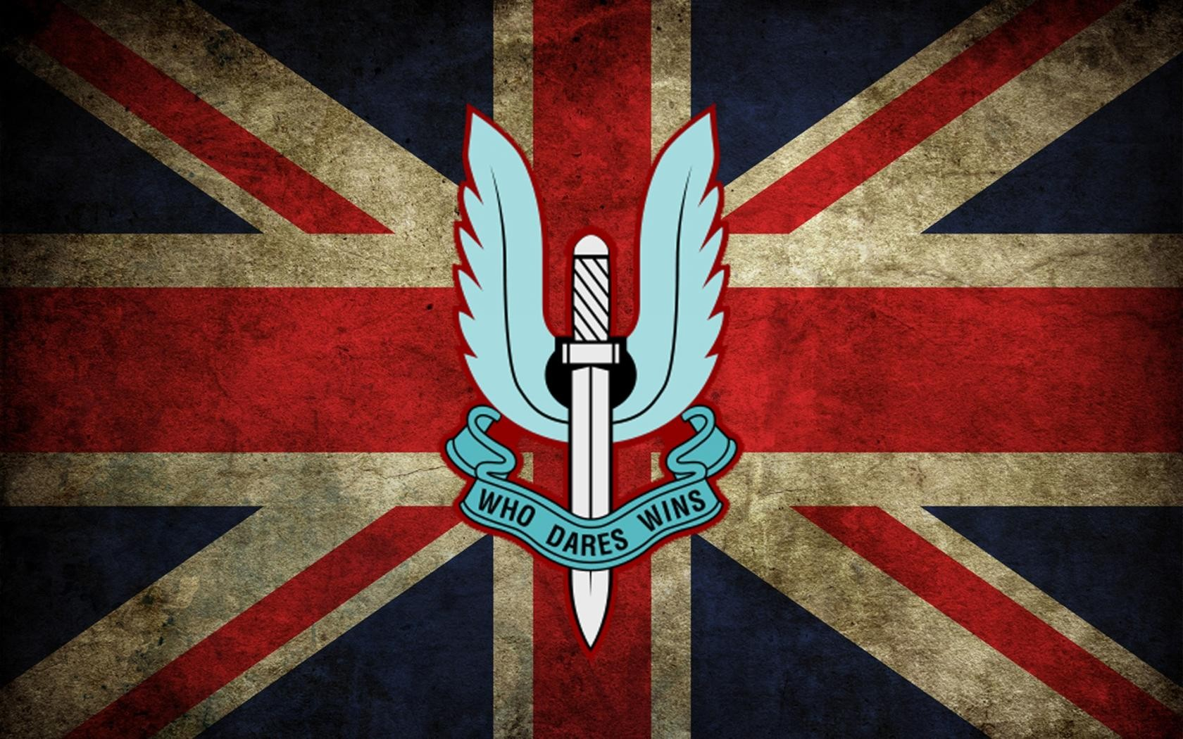 Special Air Service Wallpaper