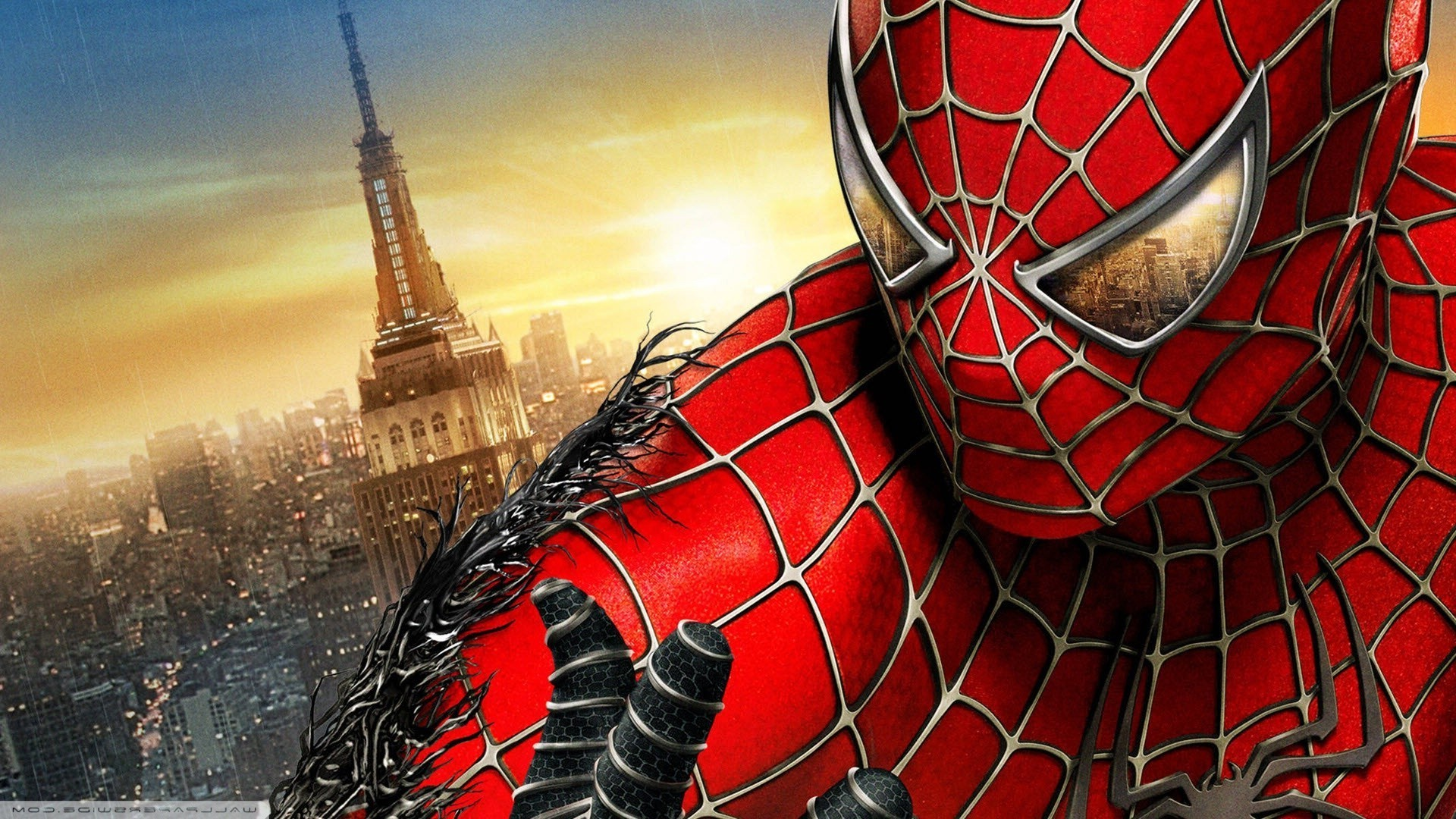 amazing spider man 3d live wallpaper free download for pc