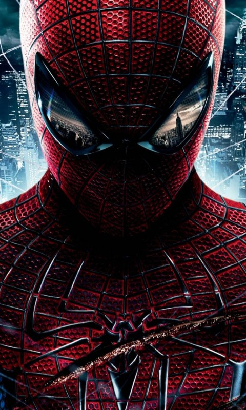 Download Spider Man Android Wallpaper Gallery