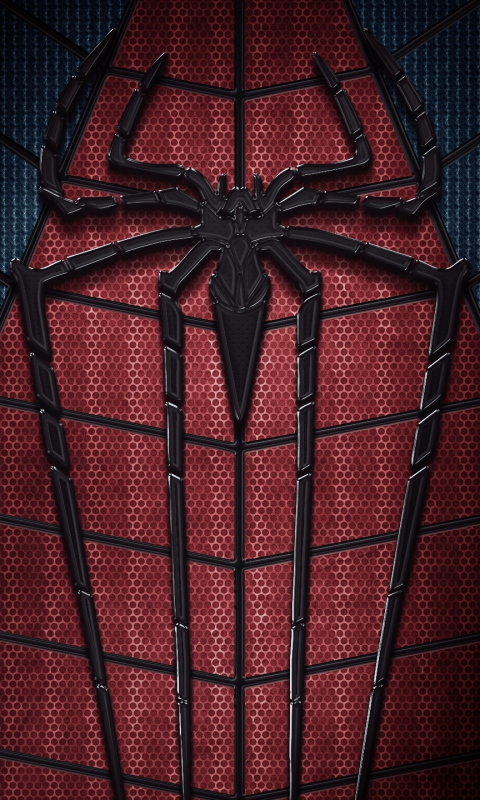 Spider Man Android Wallpaper