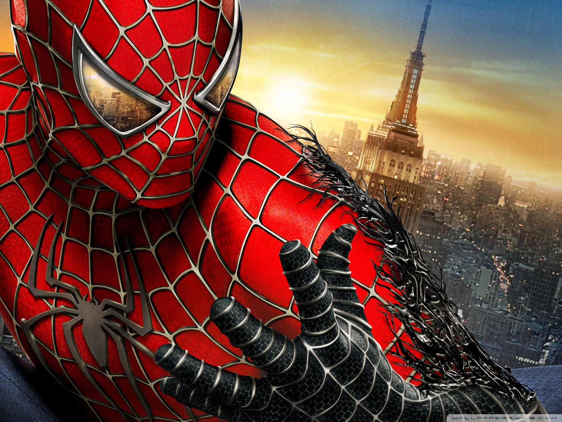 Spider Man Pc Wallpaper