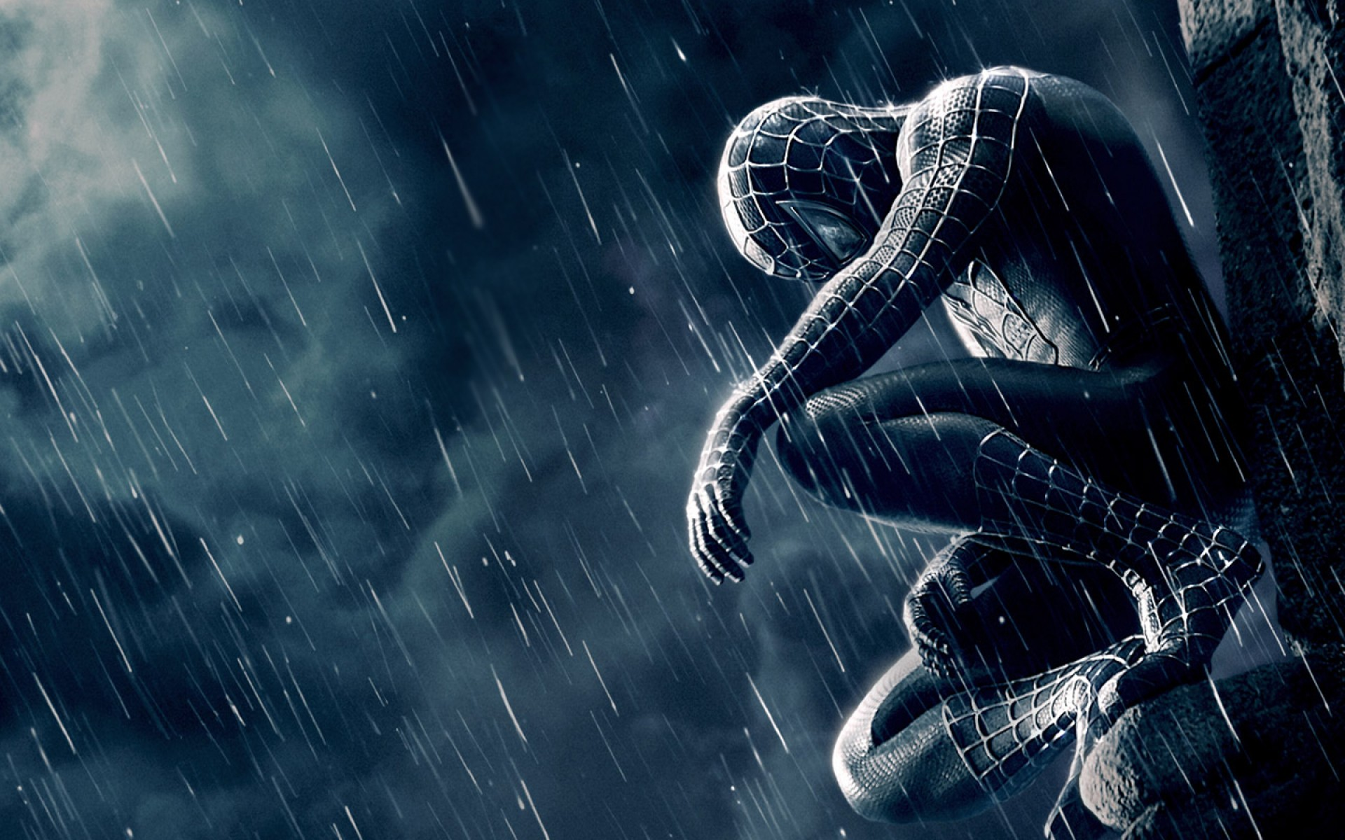 Spiderman 3 Full HD Wallpaper