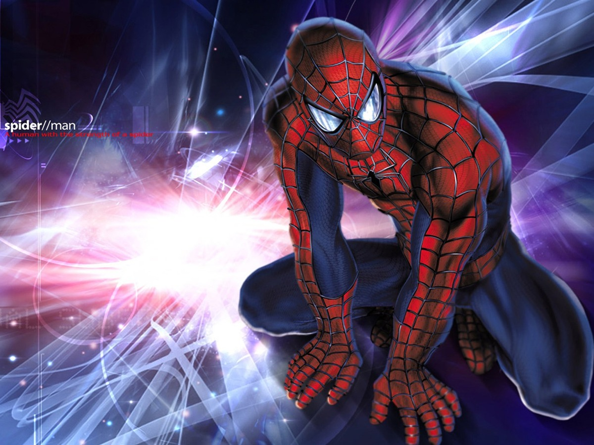 Download Spiderman 3 Game Wallpaper Gallery