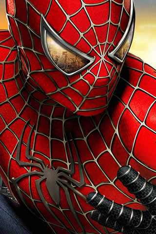 Spiderman Android Wallpaper