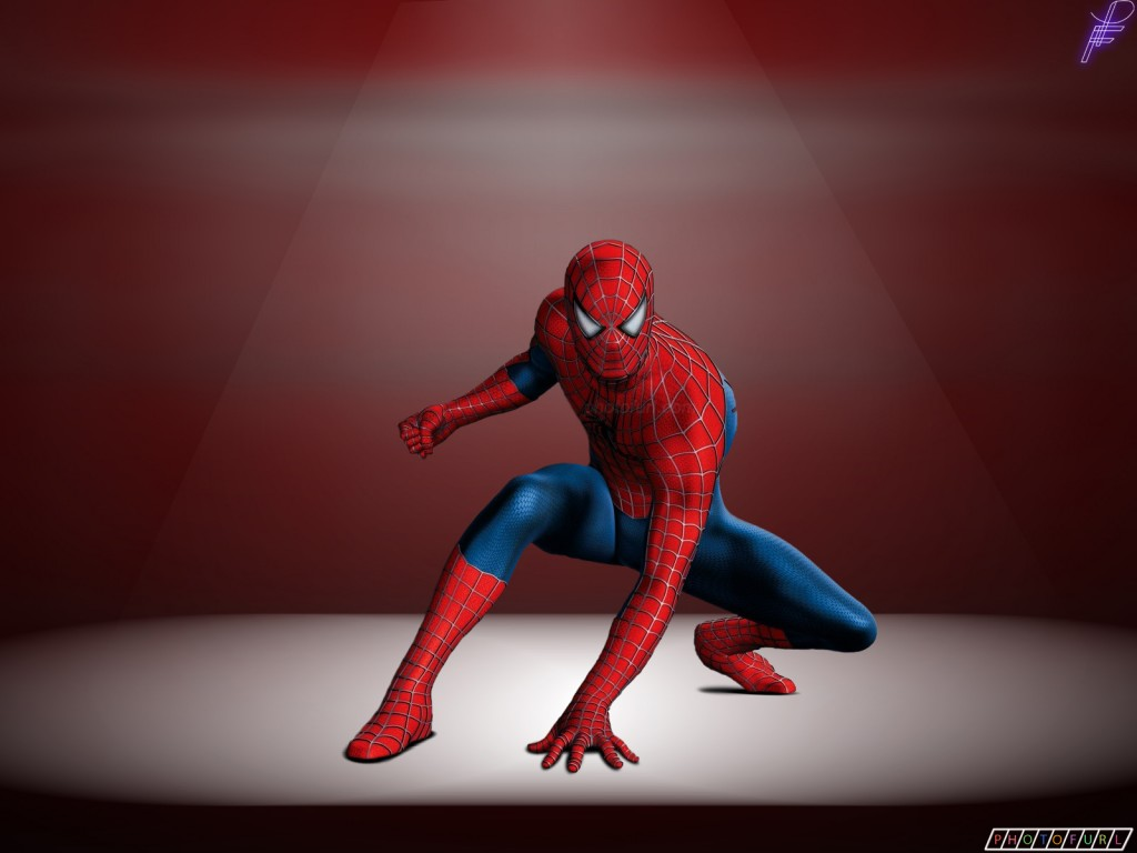 Download Spiderman Animated Wallpaper Gallery