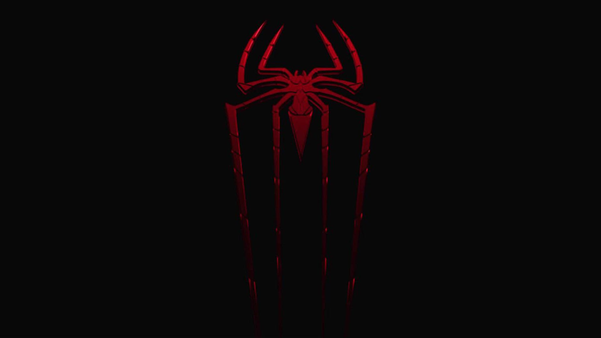 Download Spiderman Logo Wallpaper Mobile Gallery