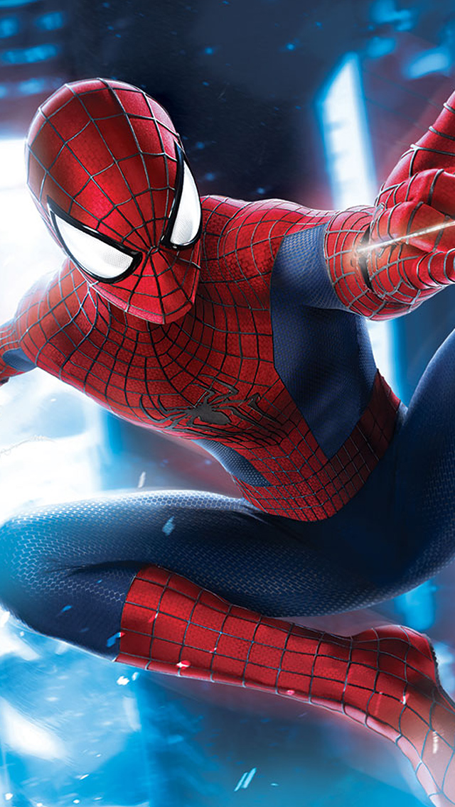 Download Spiderman Wallpaper For Phone Gallery