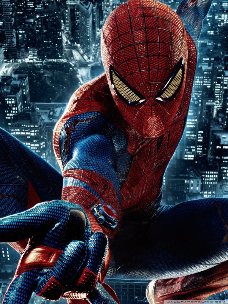 Spiderman Wallpaper Mobile