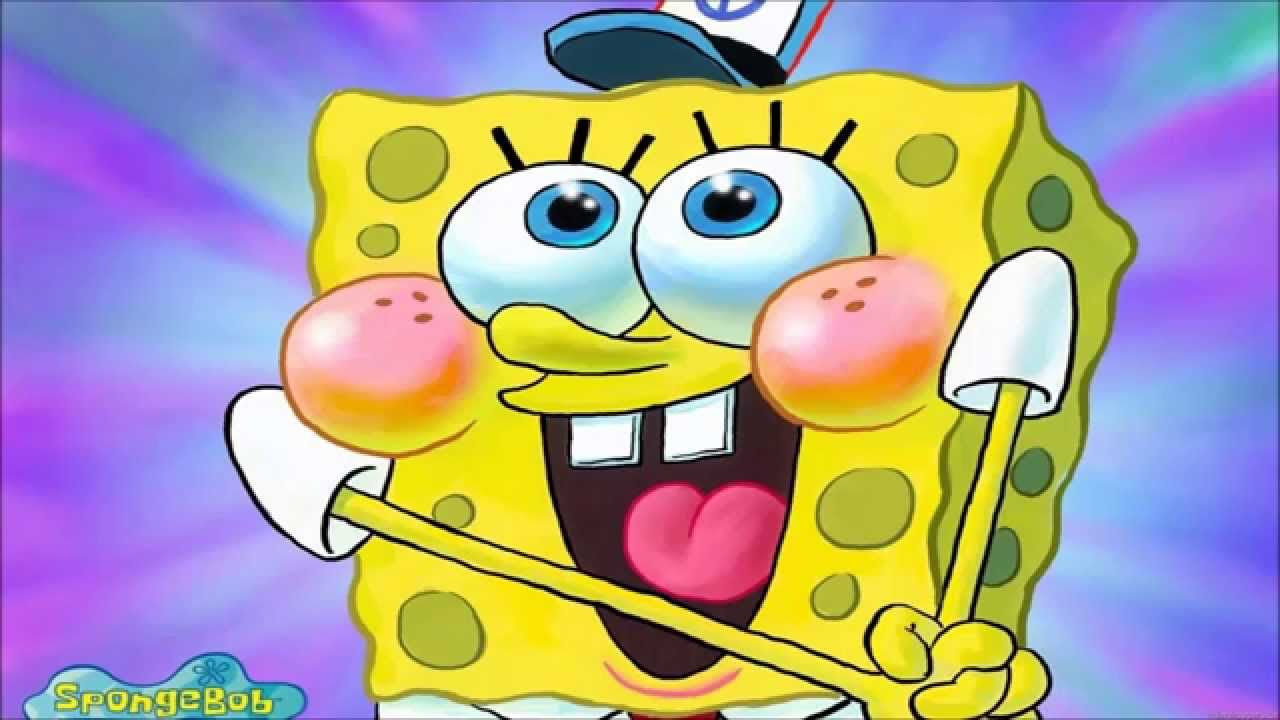 Sponge Bob Wallpapers