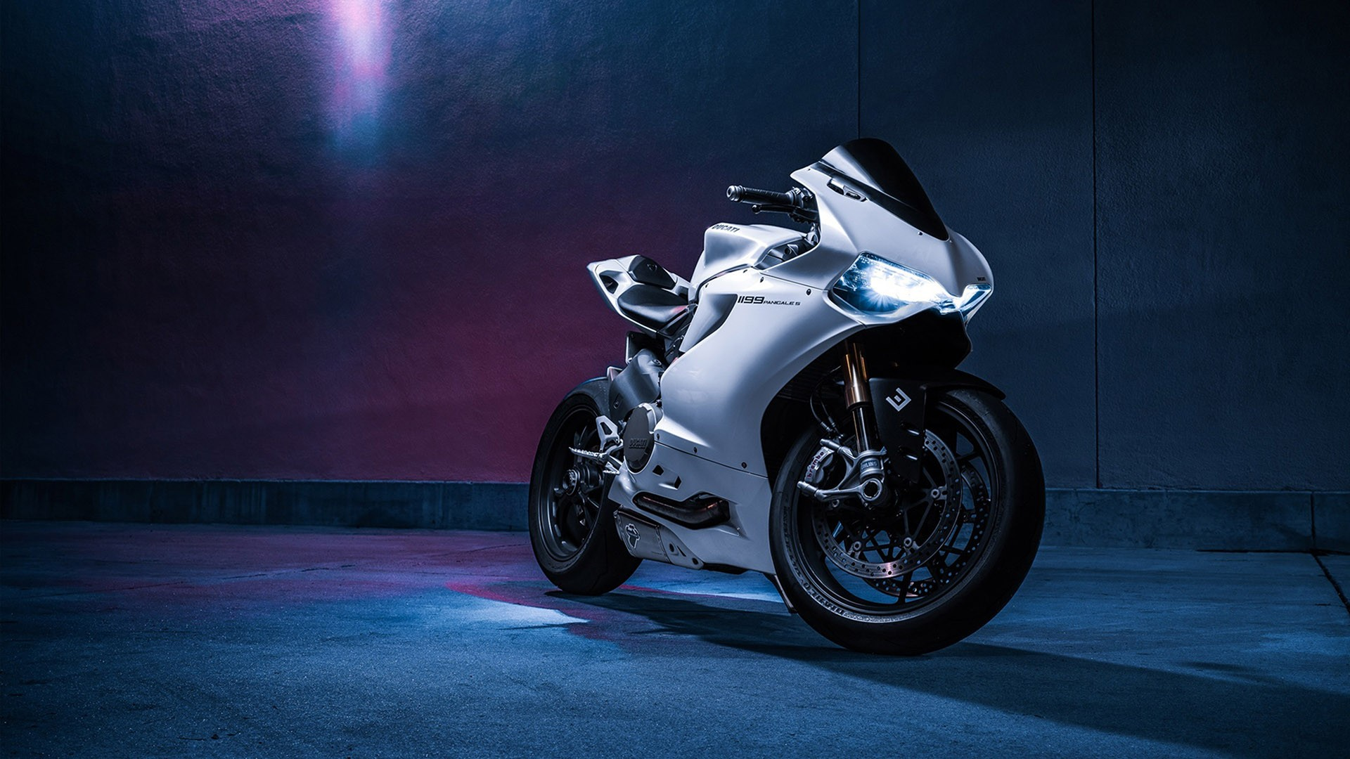 Sport Bike Wallpaper