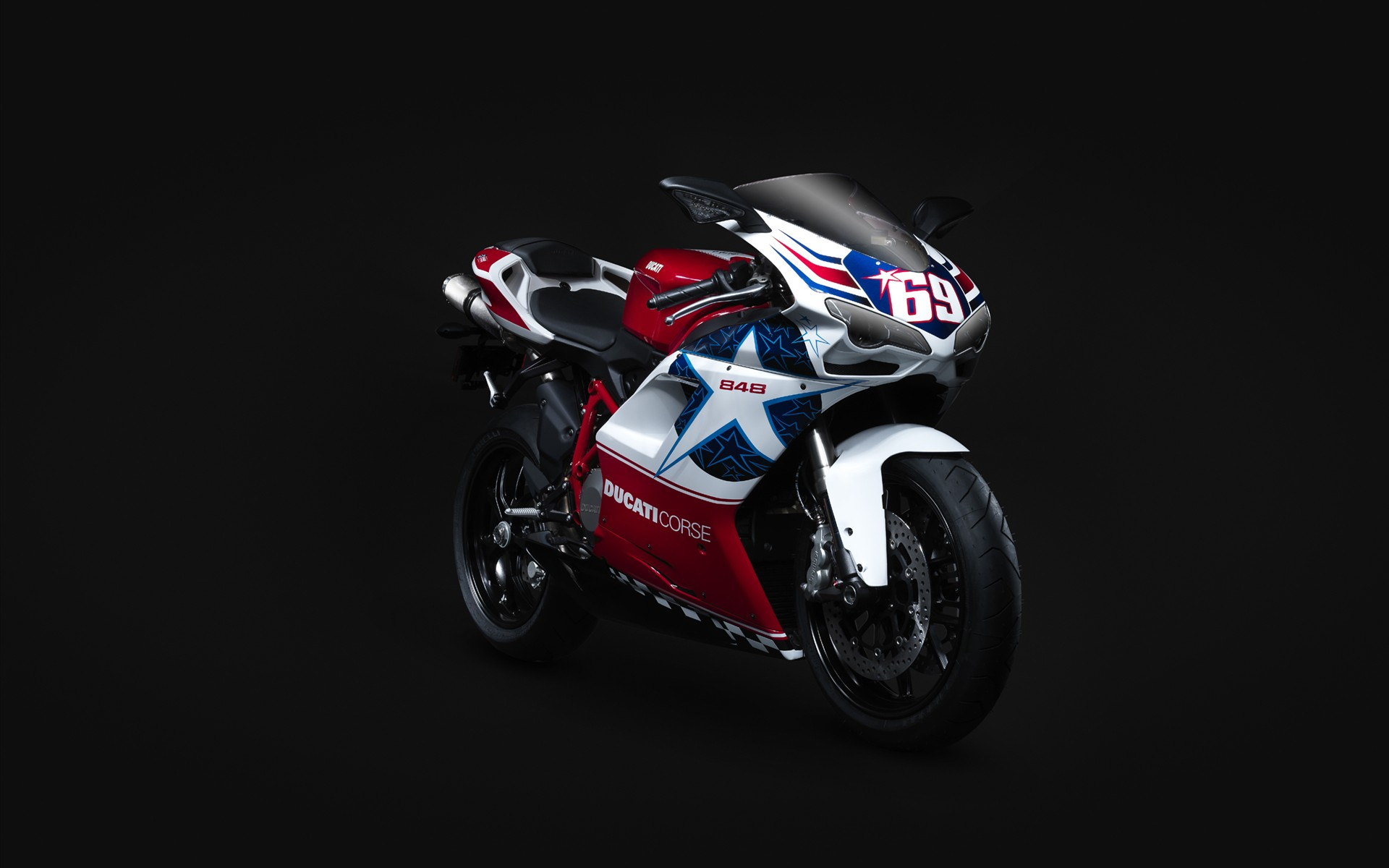 Sport Bikes Wallpapers