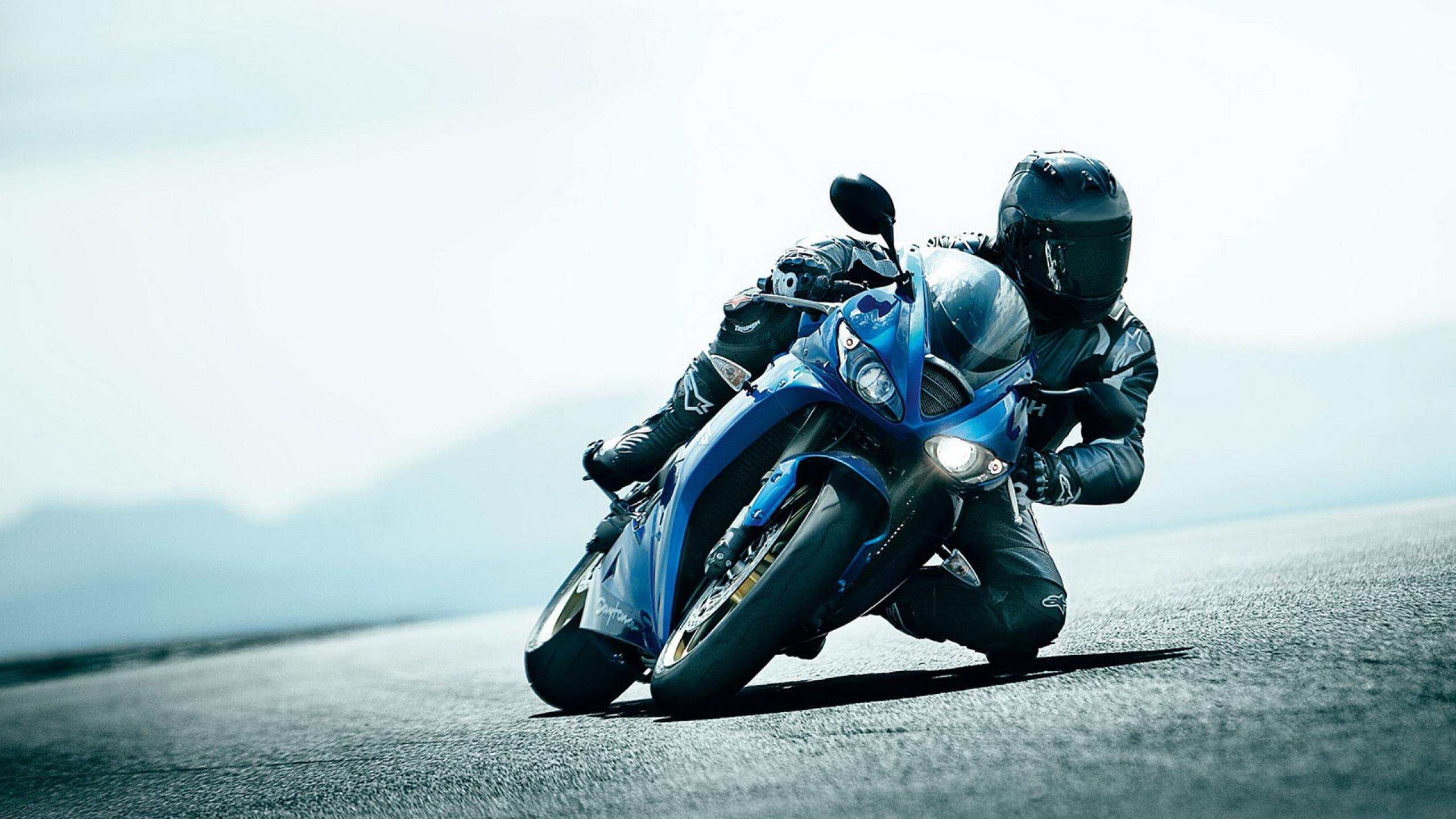 Cool sport bikes wallpaper for mobile