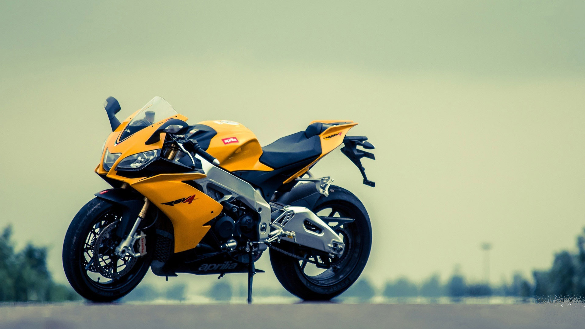 Sports Bikes Wallpapers For Desktop