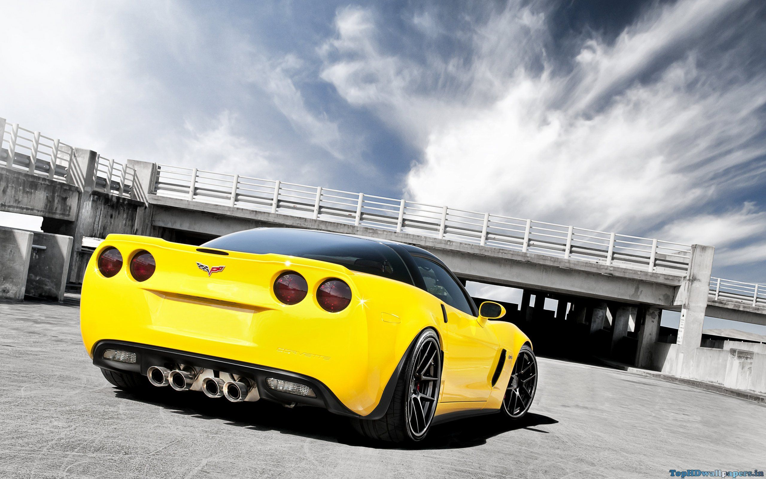 Sports Car And Bike Wallpapers