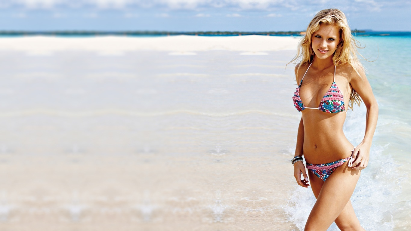 Sports Illustrated Swimsuit Wallpaper