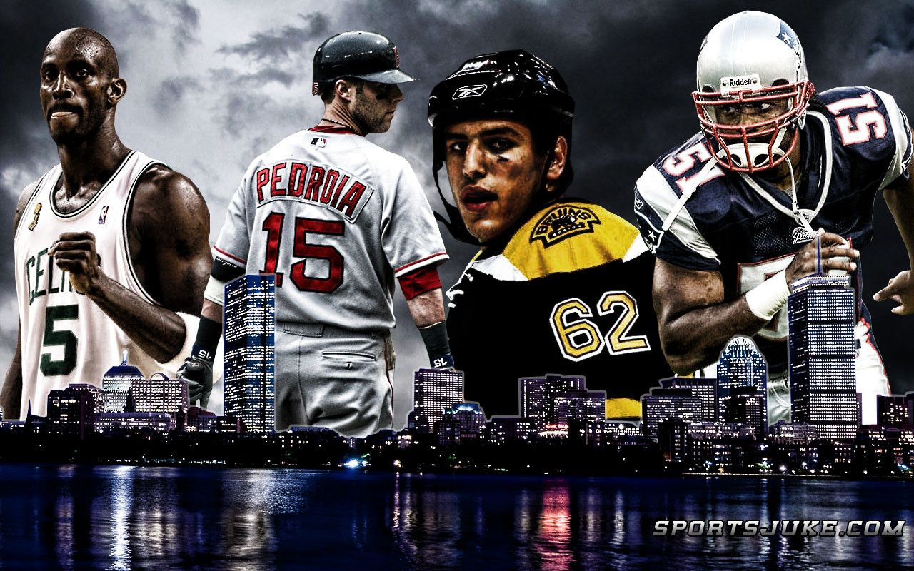 Sports Team Wallpaper