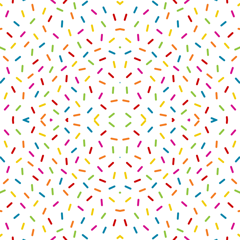 Sprinkles Wallpaper