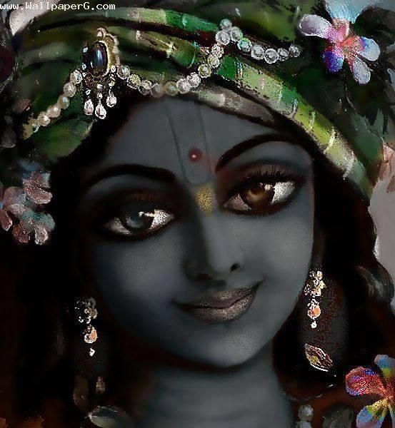 Sri Krishna Wallpapers Phone