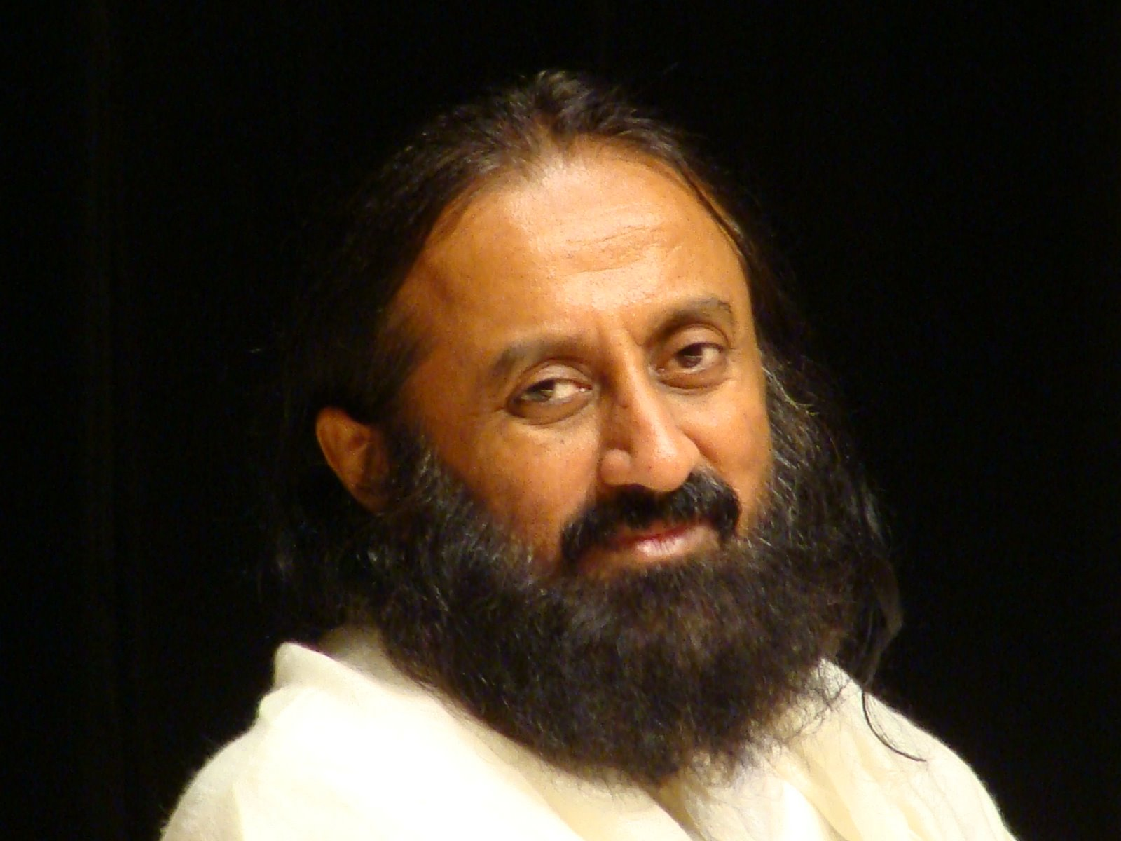 SC/ST Act: Centre files review petition in Supreme Court Sri ravi shankar photo download