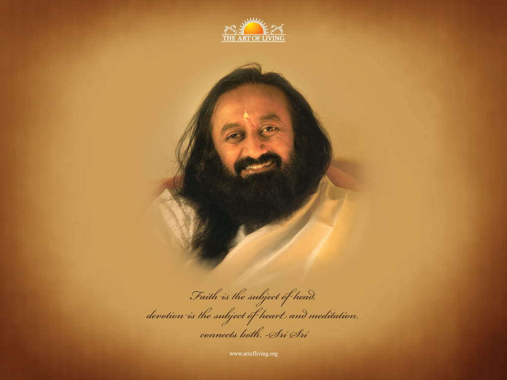 Download Sri Sri Ravi Shankar Pictures Wallpapers Gallery