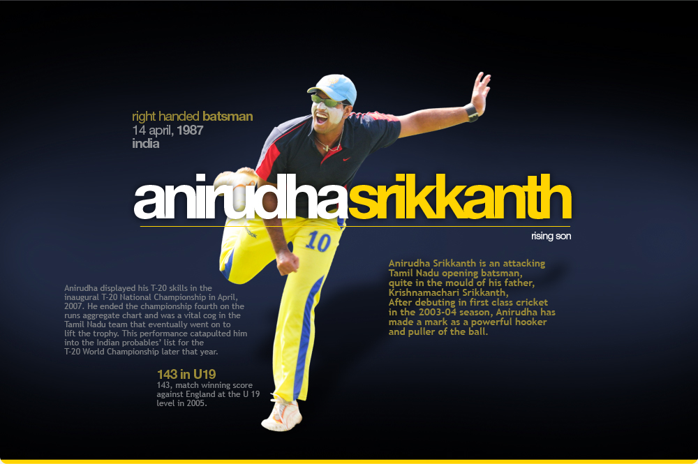 Srikanth Name Wallpapers
