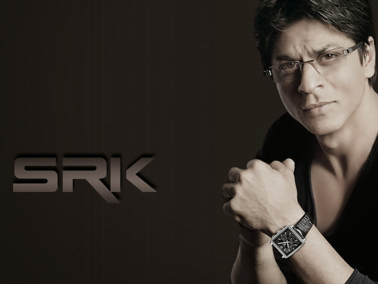 Srk Name Wallpaper