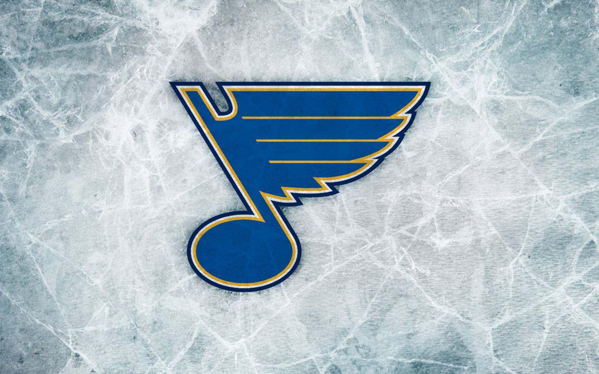 St Louis Blues Hockey Wallpaper