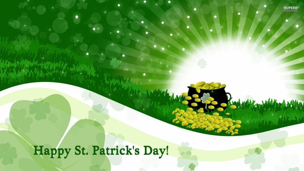 St Patrick Day Wallpapers