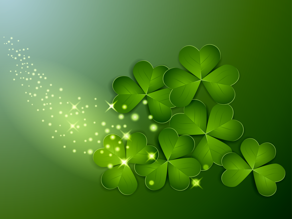 St Patricks Day Screensaver Wallpaper