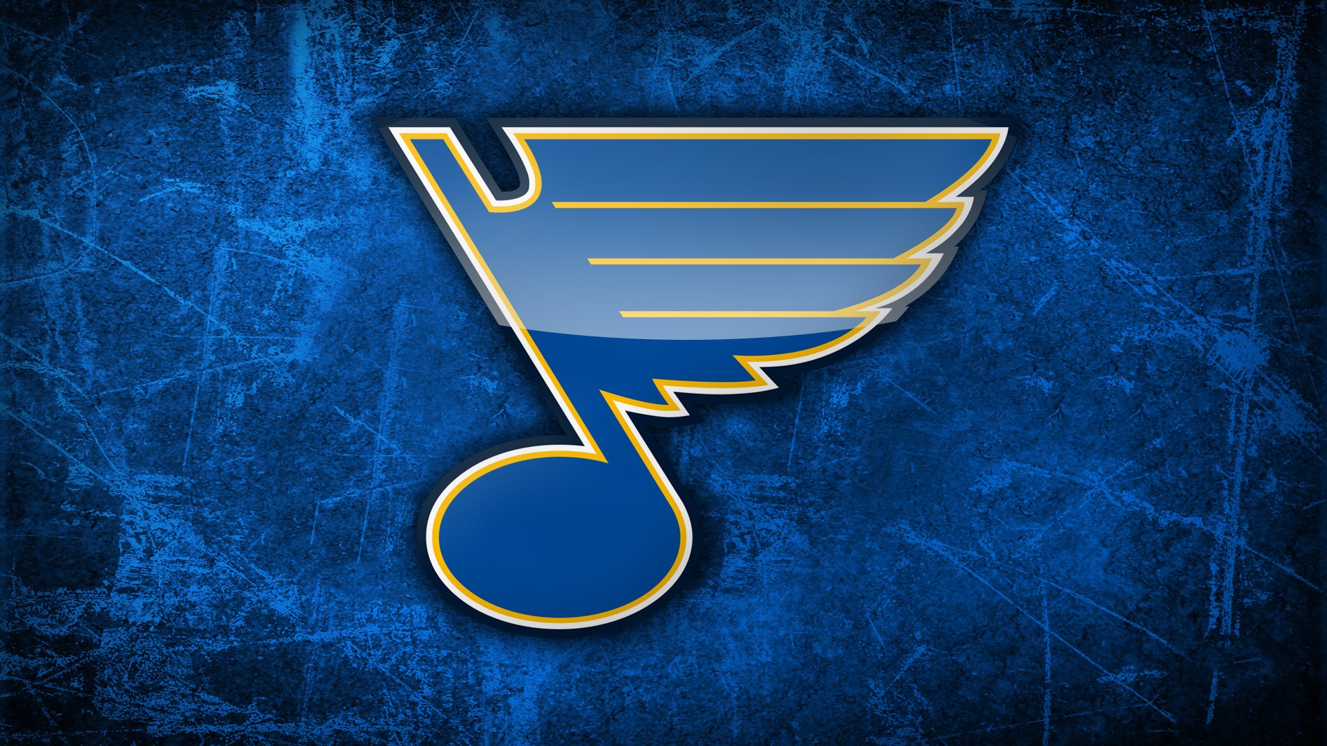 St. Louis Blues Desktop Wallpaper