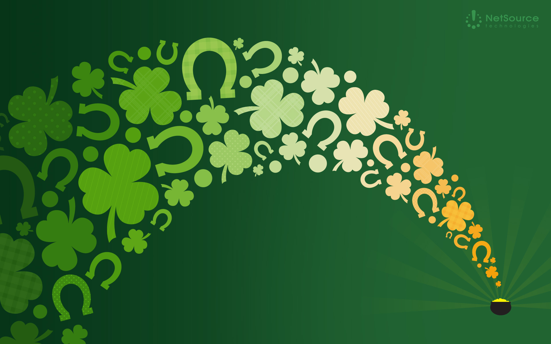 St. Patrick'S Day Wallpaper