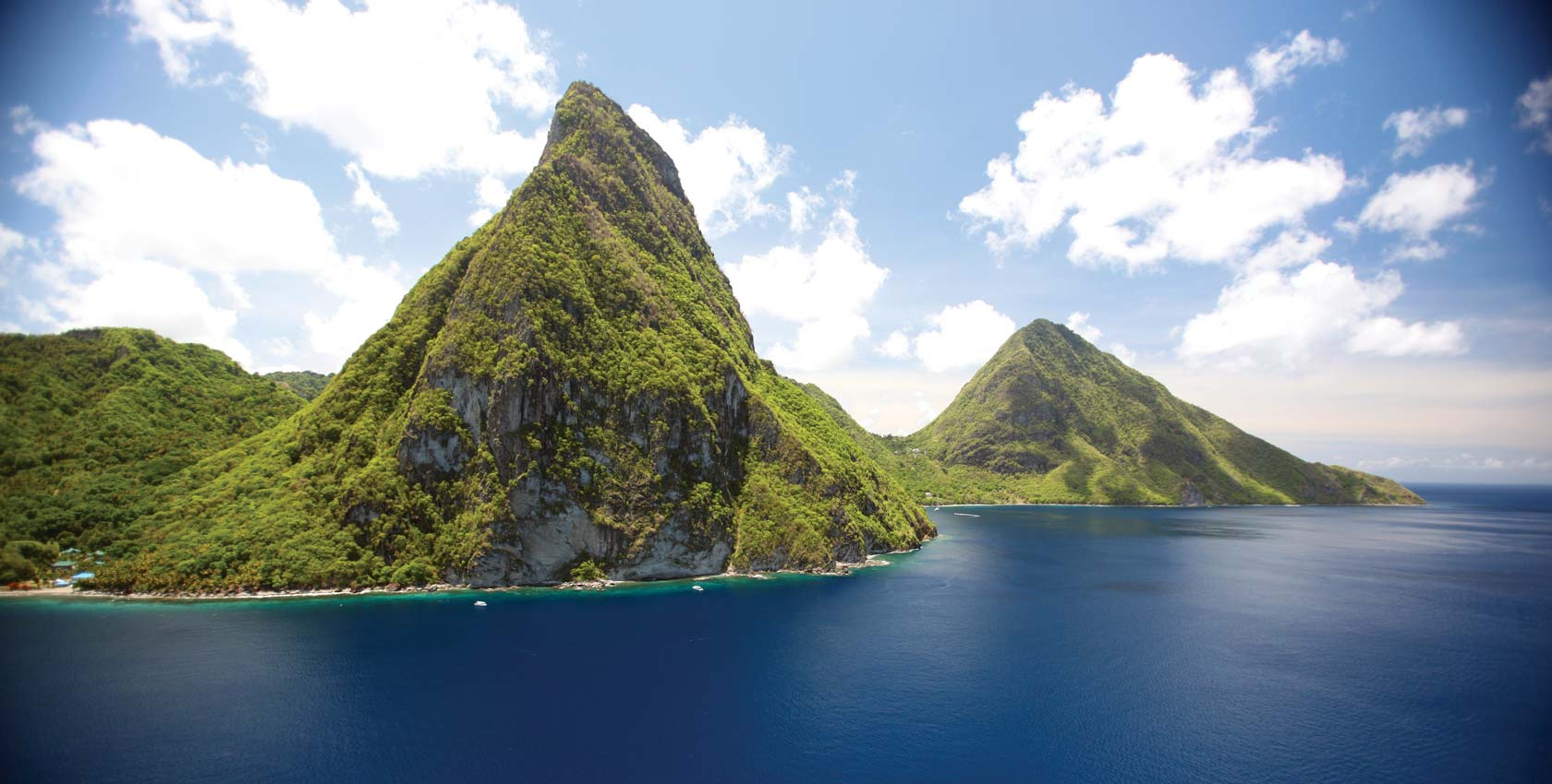 St.Lucia Wallpaper