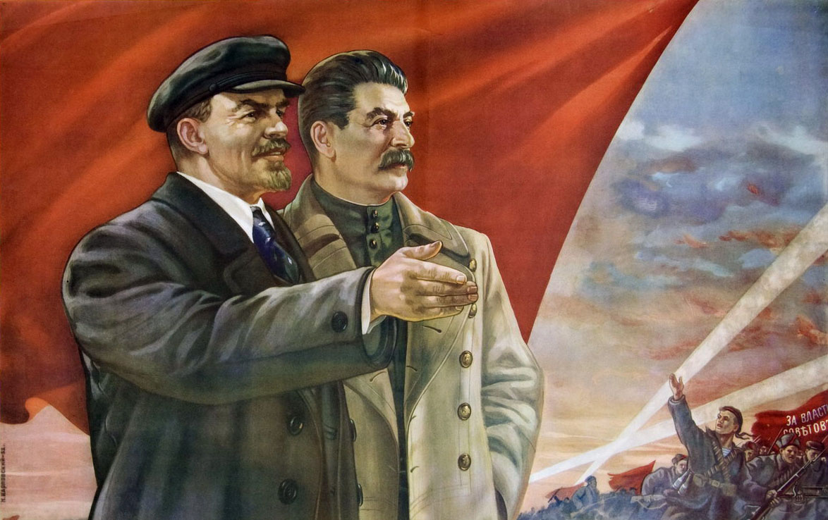 Stalin Wallpapers